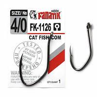 Крючок FANATIK CAT FK-1126 FISH-COM