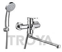 Смеситель для ванны Zegor Troya LOB7-A128