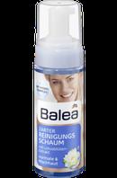 Пенка для лица Balea Zarter Reinigungsschaum, 150 мл