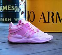 Спортивные женские кроссовки Адидас