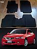 Коврики на Honda Accord 7 '03-08. Автоковрики EVA