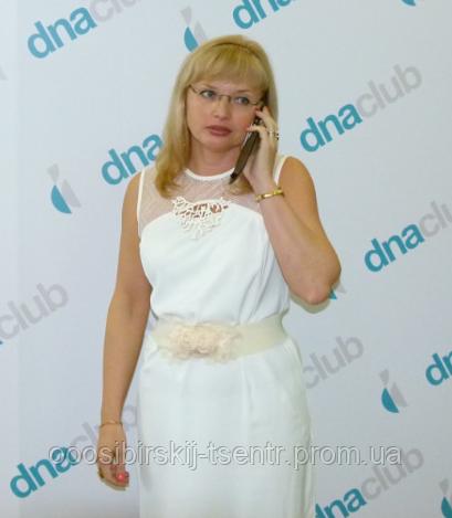 Соболева Екатерина Владимировна