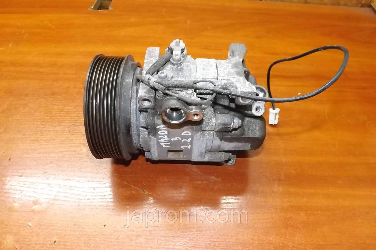 Компрессор кондиционера Mazda 6 GH 2008-2012г.в. 2,2l дизель