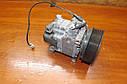 Компрессор кондиционера Mazda 6 GH 2008-2012г.в. 2,2l дизель, фото 3