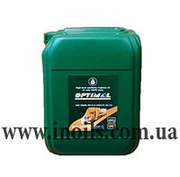 Моторное масло OPTIMAL 10W40 АРI CI-4/SL (20 л.) TRACK  ACEA E7, E6