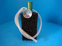 Фильтр для компрессора, размер средне пористой мочалки (5*5*15)см