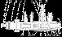 Насос 22НСГ-160/20, запасные части к насосу 22НСГ-160/20
