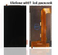 LCD дисплей для Ulefone U007