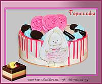 Торт Зайка Ми
