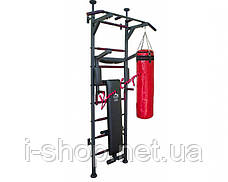 Шведская стенка «Fitness Pro Premium New (усиленная)»