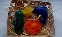 """Подарочный/сувенирный набор мыла для рук """"Морской 3"""""""