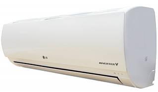Кондиционер LG серия BLOWKISS inverter модель S09BWH/S09BWH-U