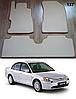 Коврики на Honda Civic VII '01-04. Автоковрики EVA