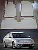 Коврики на Honda Civiс VII '04-05. Автоковрики EVA