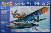 Сборная модель Revell Самолет Arado 196 A-3. Германия 1938 г. (03994)