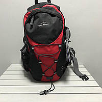 Велорюкзак. Рюкзак. Fjord Nansen Рюкзак FREKI 25 red/black
