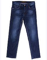 9077 Fangsida (36-41, батал 7 ед.) джинсы мужские весенние стрейчевые