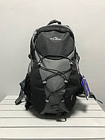 Рюкзак FREKI 25 grey/black