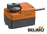 TR24-3 Электропривод Belimo для шарового клапана