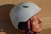 Детский шлем для лыж/сноуборда Salomon LILY KID / 49-53 см