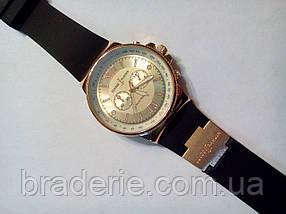 Часы наручные Ulysse Nardin 0516 Black