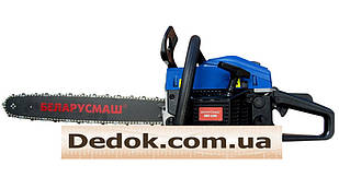 Бензопила Беларусмаш 45-6100 (1 шина, 1 цепь)