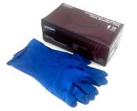 """Перчатки резиновые """"Unidem"""" , размер XL, латекс, Хмельницкий"""