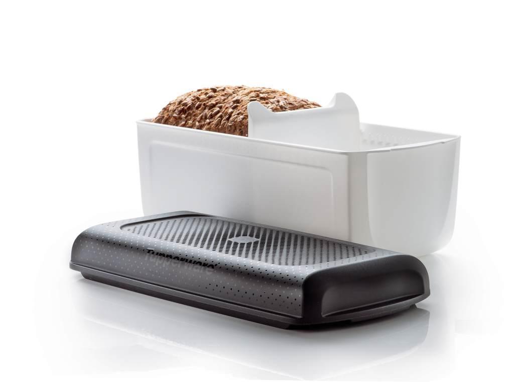 Умная хлебница малая (30см x 15 см x15 см )