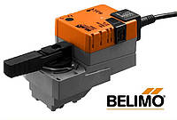 LR24A Электропривод Belimo для шарового клапана