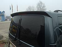 Спойлер Anatomik Распашенка (под покраску) - Volkswagen T5 рестайлинг 2010-2015 гг.