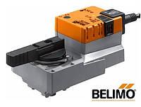 SR24A Электропривод Belimo для шарового клапана