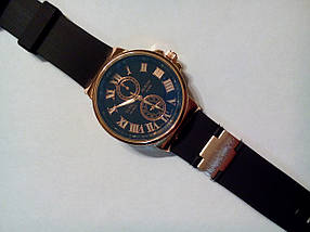 Часы наручные Ulysse Nardin 0515 Black