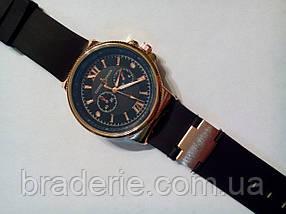Часы наручные Ulysse Nardin 0514 Black