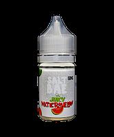 Е-жидкость Salt Bae Juicy Watermelon 5% Nicotine Salt E-liquid 30ml Vape