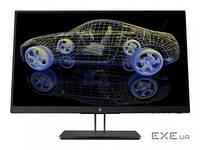 """Монитор HP 24"""" Z24i G2 (1JS08A4) IPS Black, 1920x1200, 5 мс, 300 кд/ м2, DisplayPort, HDMI (1JS08A4)"""