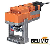 LV24A-SZ-TPC Электропривод Belimo для седельного клапана