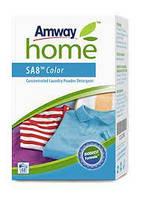 Концентрированный порошок для стирки цветных тканей (3 кг) AMWAY HOME ™ SA8 ™ Color