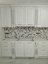 Кухонный гарнитур из натурального дерева, фото 3
