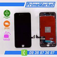 Дисплей LCD (Модуль)Apple iPhone 7 с Сенсором Черный