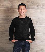 Джемпер для мальчиков на рост 128-152 см