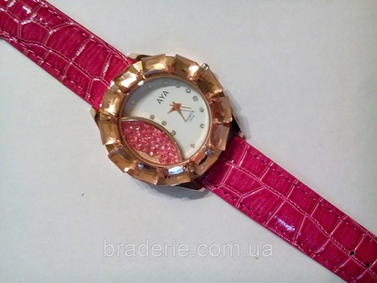 Часы наручные Salphy Z016 розовые