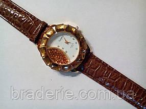 Часы наручные Salphy Z016 коричневые