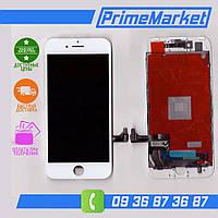 Дисплей LCD (Модуль)Apple iPhone 7 с Сенсором Белый White
