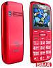 Sigma mobile Comfort 50 Slim (Red) - Фото