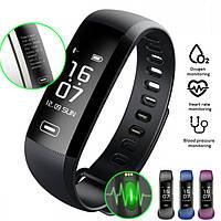 Фитнес-браслет smart band M2 тонометр
