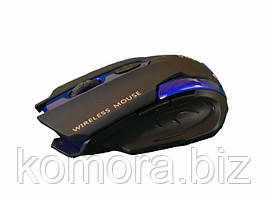 Игровая Оптическая Мышка Mouse UKC G 8 Беспроводная Компьютерная Мышь