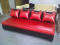 Лавочка со спальным местом КОМФОРТ, фото 1