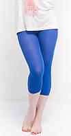 Лосины-колготы Leggins 40 Blue, фото 1