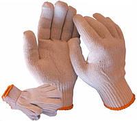 Перчатки рабочие трикотажные Werk WE2117 (набор 10 шт)