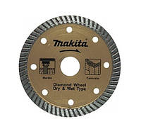 Алмазный диск Makita 230мм(9'')
